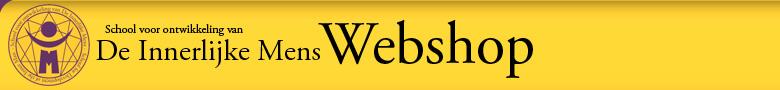School voor ontwikkeling van De Innerlijke Mens Webshop