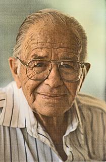 Ralph Bergstresser